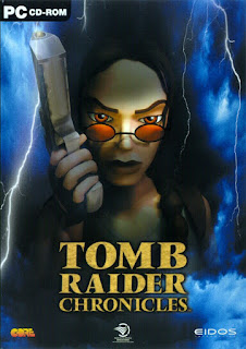 Tomb Raider V: Chronicles PC GAME