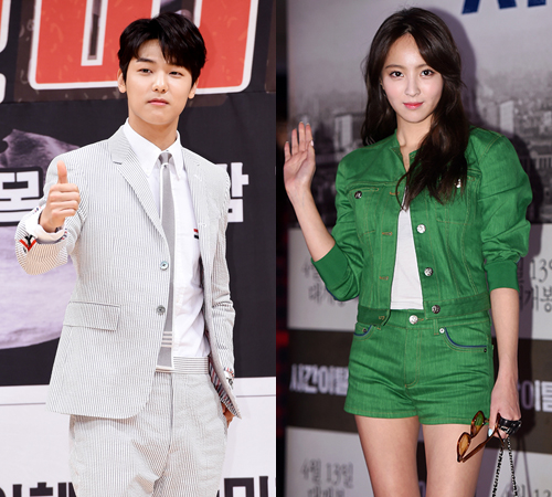 cnblue dating news After speculations of cnblue's jonghyun and gong seung yeon couple leaving we got married, fnc entertainment confirms but clarified news.