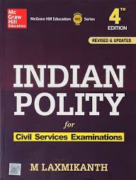 Indian Polity M Laxmikanth Book Short Notes PDF Download
