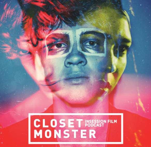 """VER ONLINE Y DESCARGAR PELICULA """"El Monstruo del Armario"""" - """"Closet Monster"""""""