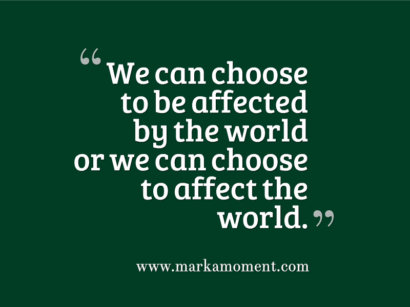 Quotes About Making A Difference. QuotesGram