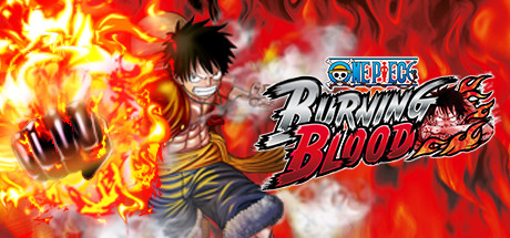 One Piece Burning Blood PC Download Full Version