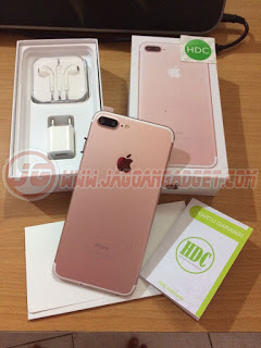 iPhone 7 dan iPhone 7 Plus HDC 5