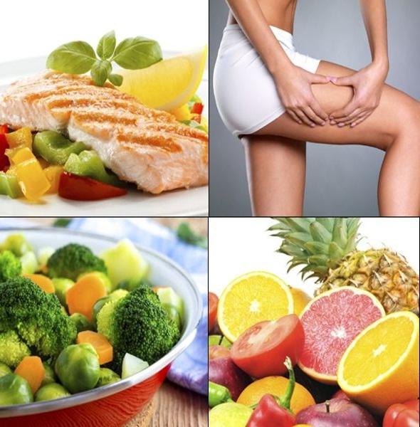 como eliminar la flacidez de las piernas y gluteos