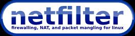 netfilter logo
