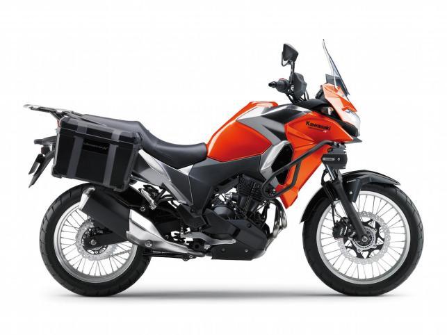 Kawasaki Versys X 250 Idaman Para Petualang