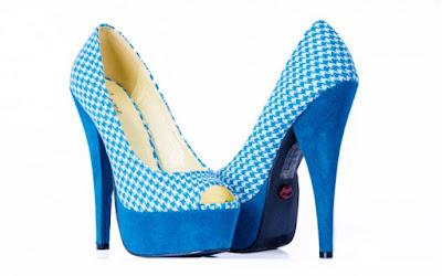 zapatos casuales de mujer para verano