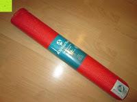 Verpackung: Yogamatte »Annapurna Classic« / Die ideale Yoga- und Gymnastikmatte für Yoga-Einsteiger. Maße: 183 x 61 x 0,3cm, in vielen Farben erhältlich.