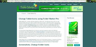 computer ke folder ka colour change kaise kare