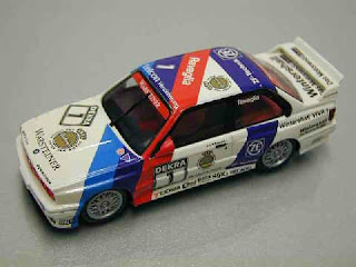 BMW M3 Evolution - Team Schnitzer - Roberto Ravaglia (Italy) 1990 - PDF by GT40