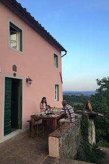 Airbnb Lucca hills Matraia Valgiano #airbnbphoto