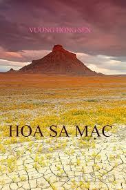 Hoa Sa Mạc - Waris Dirie