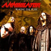 [2002] - Waking The Fury