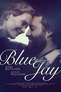 Blue Jay - filme