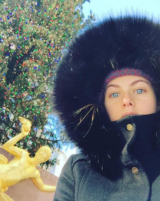 Alexandra Daddario Latest Instagram Photos