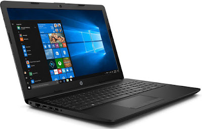 HP 15-da0156ns