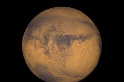 NASA Temukan Kehidupan Lagi Di Blok Bangunan Kimia Mars?