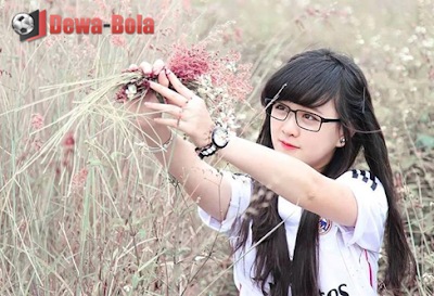 beautiful real madrid girl dewa bola net