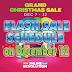 [12.12 Grand Finale] GRAND CHRISTMAS SALE Flash Sale Schedule (December 12)