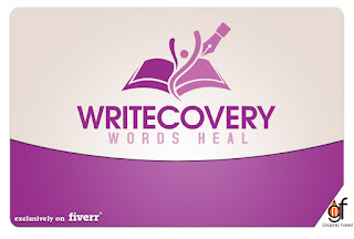 WRITECOVERY - Words Heal