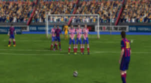 Screenshot 1: Latest score hero soccer game