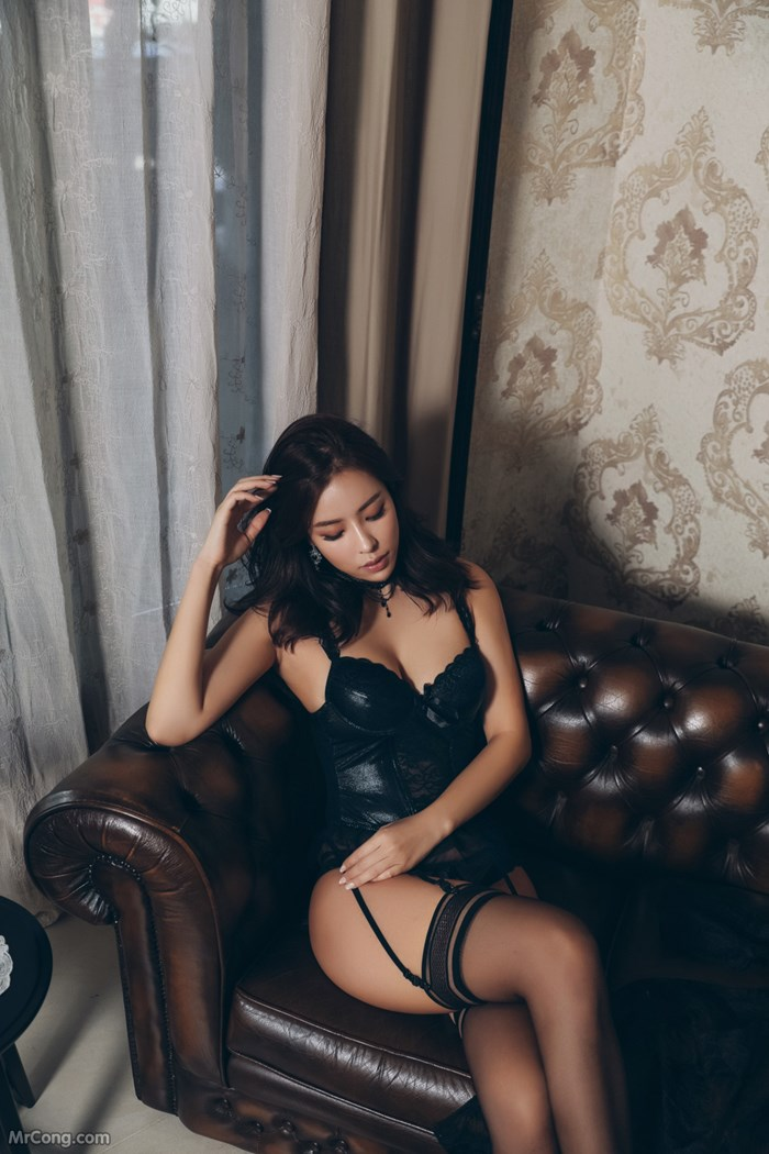 Image Kwon-Soo-Jung-MrCong.com-100 in post Người đẹp Kwon Soo Jung đầy mê hoặc trong bộ sưu tập nội y (134 ảnh)