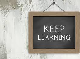 Tetap Berkarya Dan Belajar