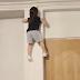 Amazing stunt video of Cute Kid