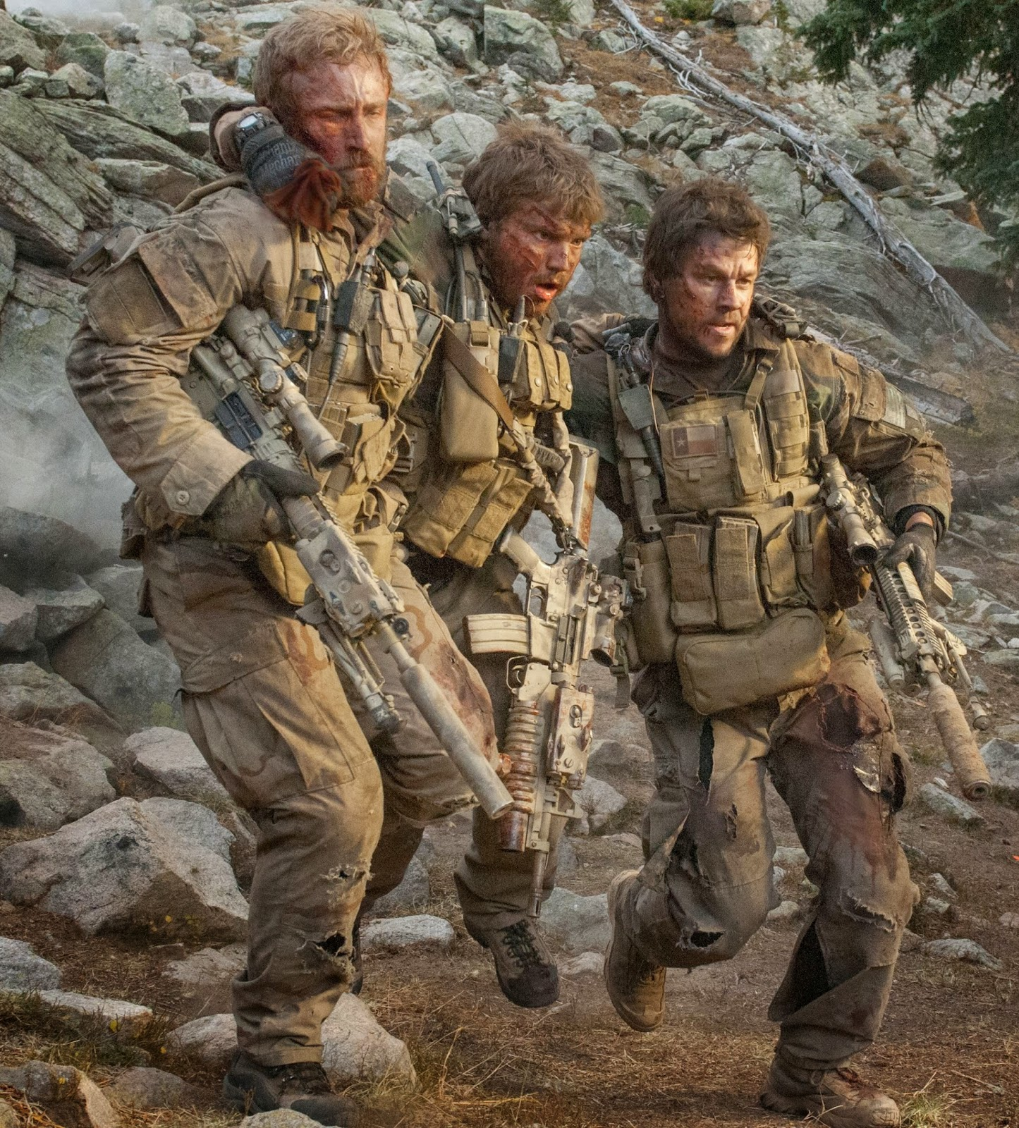 Lone Survivor Movie 2013   The Best Wallpapers