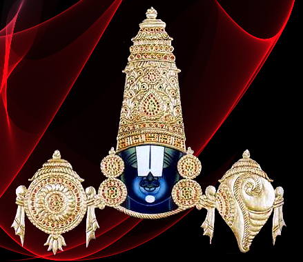 Mahesh Name 3d Wallpaper Download Tirupati Tirumala Photos Lord Venkateswara S Balaji