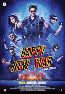 happy new year 2014 movie mistakes