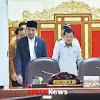 Presiden Jokowi, Siapkan Mitigasi Hadapi Ketidakpastian Global