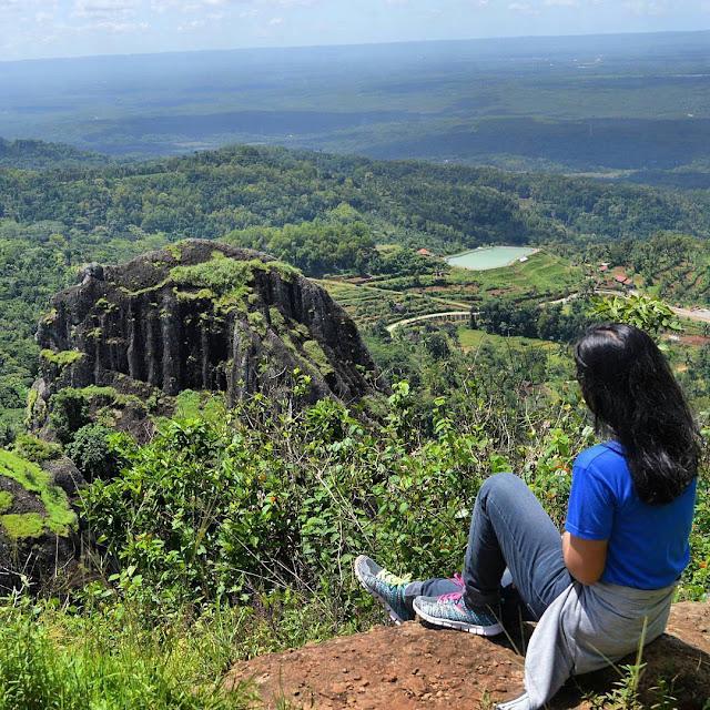 Pacu Adrenalinmu Di Tempat Wisata Keren Gunung Kidul, Yogyakarta Ini