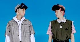 Segera Comeback, EXO SC Rilis Foto Teaser Terbaru