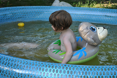 piscina noastra