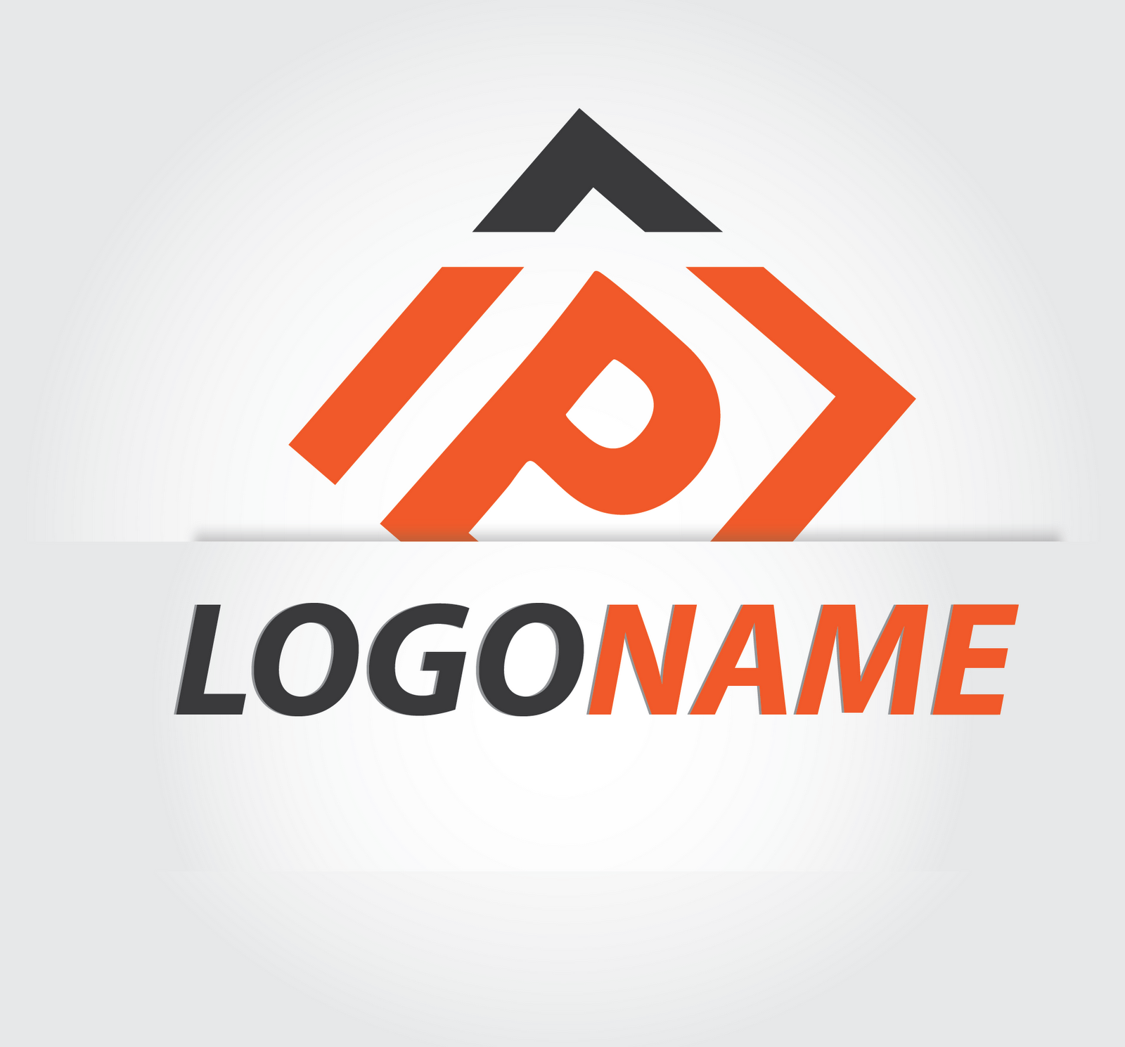 Company Logo Design Tutorial In Adobe Illustrator