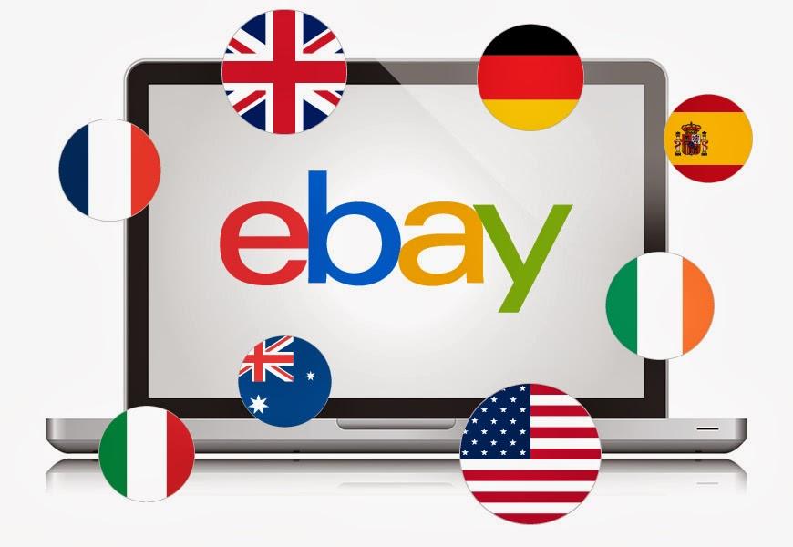 ganar dinero en ebay