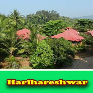 harihareshwar beach from pune