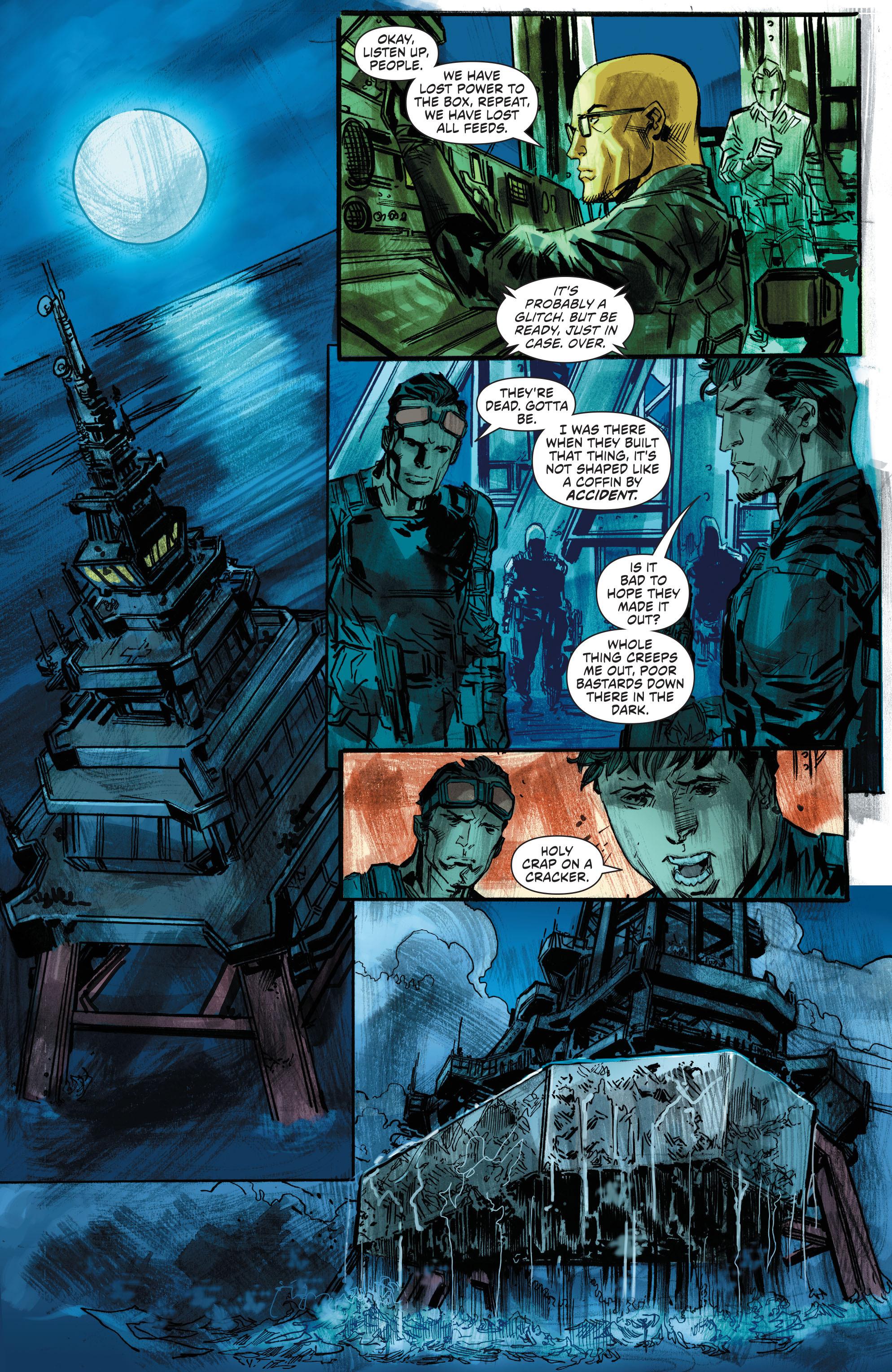 Read online Secret Six (2015) comic -  Issue #2 - 15