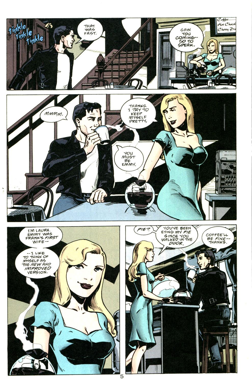 Read online American Century comic -  Issue #9 - 6