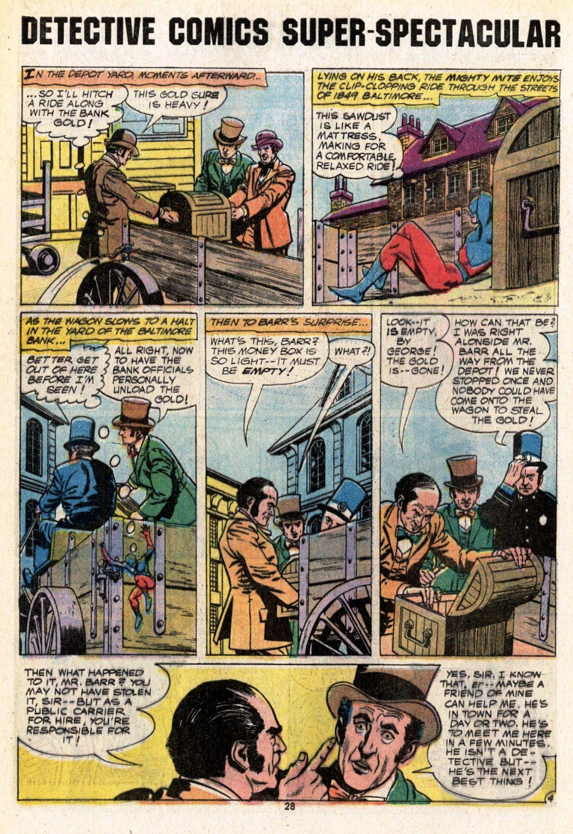 Detective Comics (1937) 439 Page 27