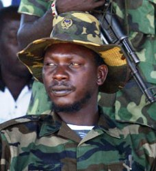 00h Thomas Lubanga Congolese war lord sentenced to 14 years for using child soldiers