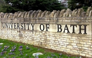 University Of Bath Masters In Engineering Scholarships - UK