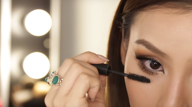 How To Do Make Up For Brown Eyes - Amazing Makeup Tips for Brown Eyes