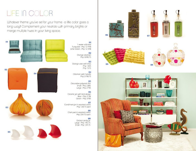 crossings home, interior stylist, set stylist, glamorous room, colorful room, crossings catalogue
