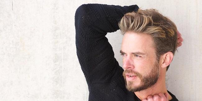 Model rambut pria terbaru 2017