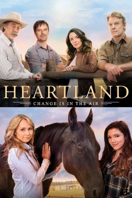 Heartland (CA) – Saison 12 [Streaming] [Telecharger]