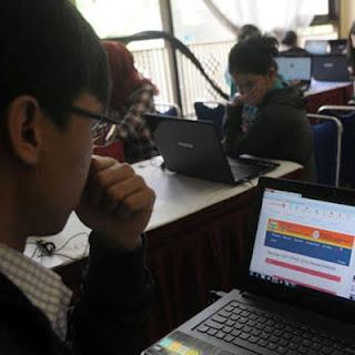 Tes CPNS Tahun 2017 Telah Dibuka, Simak Prosedur Pendaftaran Online-nya