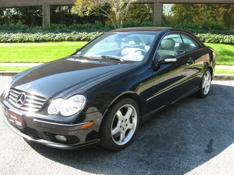 How Much Is Freon >> Pumpkin Fine Cars and Exotics: 2004 Mercedes-Benz CLK500 AMG