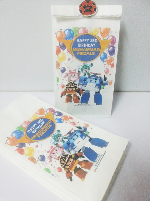 birthday robocar poli